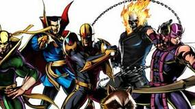 Image for Ultimate Marvel vs. Capcom 3 day one Vita DLC to be made available next week