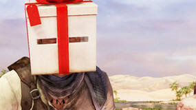 Image for Uncharted 3: free festive update adds new items, available now