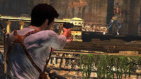 """Image for Naughty Dog: Uncharted PSP would be """"fantastic"""""""