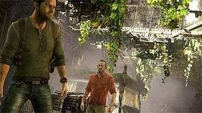 Image for Interview: Uncharted 3's cinematic lead, Taylor Kurosaki