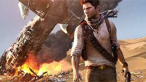Image for First look at Uncharted 3: Drake's Deception in LA
