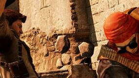 Image for Naughty Dog adding more MP maps to Uncharted 3 experience, show off traipse through Jordan