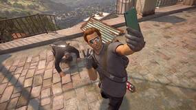 Image for Uncharted 4 1.03 patch includes a mix of campaign and multiplayer fixes