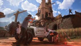 Image for Uncharted 4 - watch around 20 minutes of unscripted, completely new footage