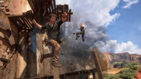 """Image for Naughty Dog's next game will """"get even more"""" out of PS4"""