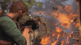 Image for Uncharted 4 multiplayer will have no dedicated servers