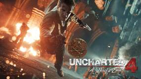 Image for New Uncharted 4 trailer airing during first-week Star Wars: The Force Awakens sessions