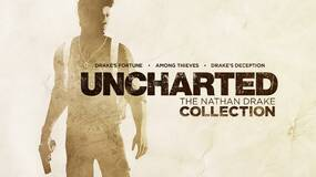 Image for Uncharted Collection and Goat Simulator are your free PlayStation Plus games in January