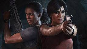 Image for Uncharted 4 single-player DLC The Lost Legacy is a standalone experience starring Chloe and Nadine