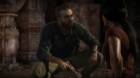 Image for There wasn't enough Uncharted: The Lost Legacy footage at E3 last week, so here's a bit more
