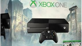 Image for Deal: Xbox One with Destiny, two Assassin's Creed games, and a $50 gift card for $350