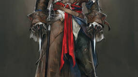 Image for Assassin's Creed Unity's concept art won't get any complaints from us