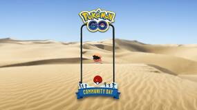 Image for Next Pokemon Go Community Day will be held on October 12 and features Trapinch