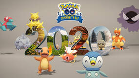 Image for Next Pokemon Go Community Day will take place December 12-13