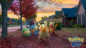 Image for Pokemon Go is getting a ridiculously adorable Halloween event