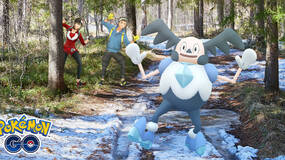 Image for Pokemon Go event will feature Galarian Mr. Mime and Mr. Rime