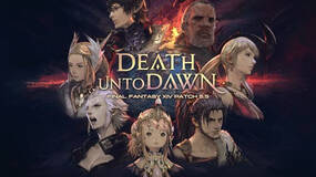 Image for Final Fantasy 14 Online Death Unto Dawn update and PS5 open beta are live