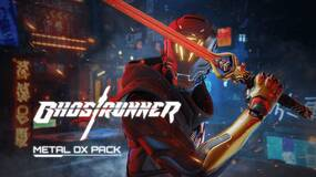 Image for Ghostrunner free and paid DLC drops today, physical edition coming to Switch