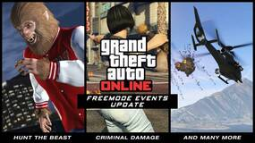 Image for New GTA Online Freemode Events out next week alongside Rockstar Editor