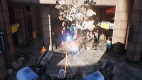 Image for See Unreal Engine's new real-time destruction tech in action