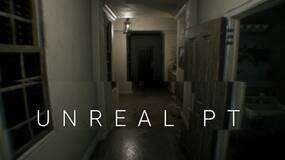 Image for Unreal PT is almost identical to the P.T. demo - download it now on PC