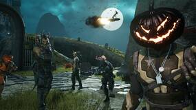 Image for Halloween update added to Unreal Tournament pre-alpha