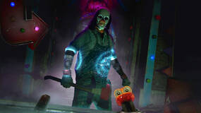 Image for Until Dawn: Rush of Blood PS VR reviews round-up, all the scores