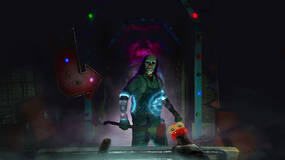 """Image for Until Dawn: Rush of Blood is a """"fast-paced arcade shooter"""" for PlayStation VR"""