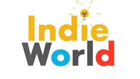 Image for Nintendo Indie World showcase scheduled for tomorrow, August 18