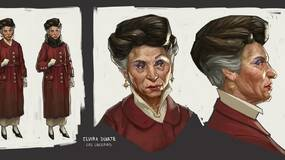 Image for John Romero's great-grandma - an actual 1920s crime boss - is a playable character in Empire of Sin