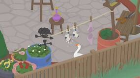 Image for Untitled Goose Game heads to Switch and Epic Games Store in September