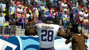 Image for Madden NFL 25's first PlayStation 4 gameplay footage released