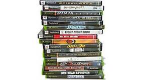 Image for Report: Online Pass will curb used game sales