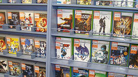Image for Analyst expects rush of retailers to join used game market