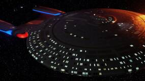 Image for The USS Enterprise exists in Unreal Engine 4 and is Oculus Rift ready
