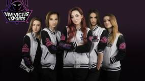 Image for The top 400 women in esports combined earn less than half of what the top man makes