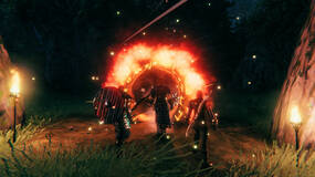 Image for Valheim players are divided over ore teleportation, and devs are listening