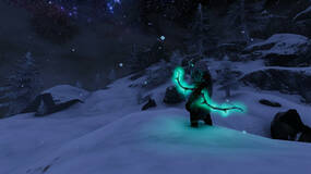 Image for Valheim: Moder boss | How to unlock black metal crafting and the artisan's table