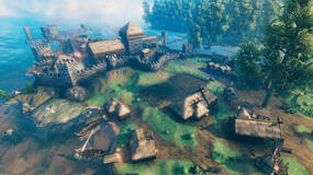Image for Valheim: Building ideas and house design | Constructing your dream longhouse