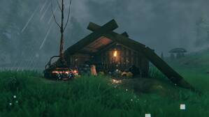 Image for Valheim's Hearth and Home update is now available for all your building and cooking needs