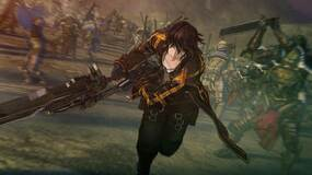 Image for The next Valkyria game introduces permadeath