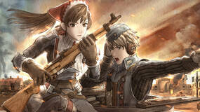 Image for World of Tanks and Valkyria Chronicles are teaming up, because tanks
