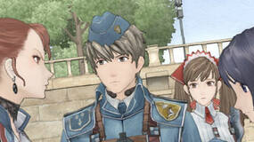 Image for 400-page Valkyria Chronicles artbook coming west