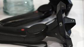 Image for Valve's Lighthouse, VR controllers and more explained