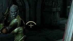 Image for Howard confirms that players can become vampires in Skyrim