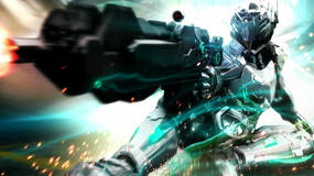 Image for Vanquish PC port teased in Bayonetta Steam update - is it finally happening?