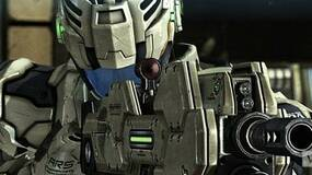 Image for Vanquish comes to the PSN next week