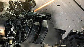 Image for New Vanquish gameplay video appears