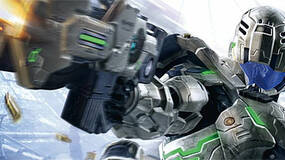 Image for HD Vanquish story trailer blows up TGS