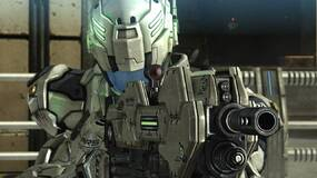 Image for Vanquish hits Steam today, new dev diary discusses Sam's slide boosters and dancing robots